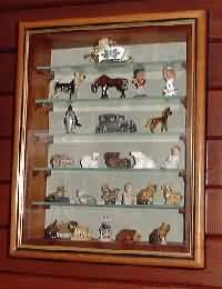 """12x15"""" Picture Box Display"""
