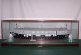 Mercury model cased