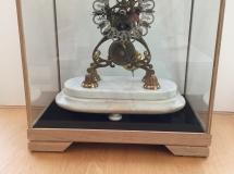 Clock in Bespoke Case