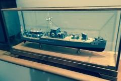 Ship in bespoke case