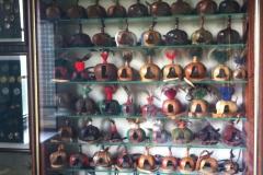 Hat Display - Wall Display Case