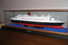 Radcliffe Case for Queen Mary 2