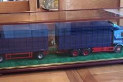 Truck & Trailer in Belmont Case