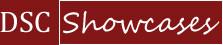 DSC Showcases logo