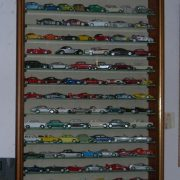Picture Box Wall Display Case